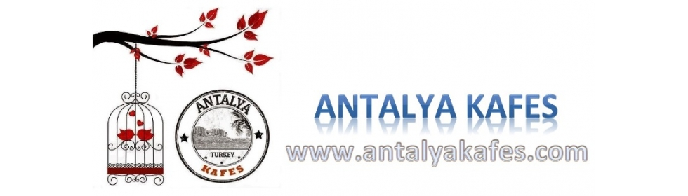ANTALYA CAGES
